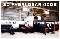 3D FABRI GEAR 400 �A